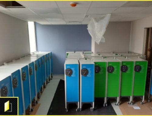 40 meubles ambulatoires pour le Vert Galant